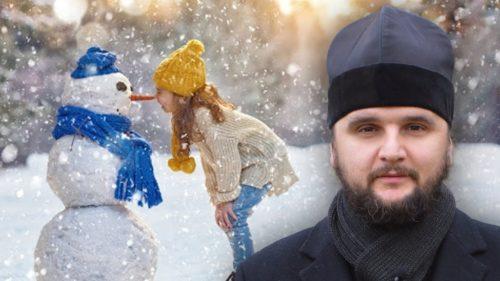 Чим Різдвяний піст є та чим точно не є? – протоієрей Олександр Клименко (відео)