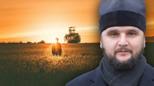 Якщо Бог у душі, Його має бути видно назовні – протоієрей Олександр Клименко (відео)