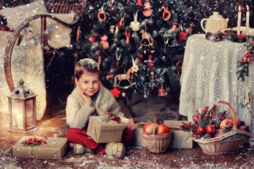 Допомогти дітям і нужденним: Відділ УПЦ з соціально-гуманітарних питань проводить благодійну акцію до Дня Святого Миколая (+реквізити)