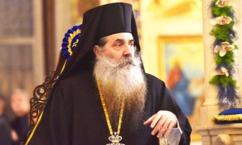 Після Томосу розпочалося переслідування УПЦ – ієрарх Елладської Православної Церкви