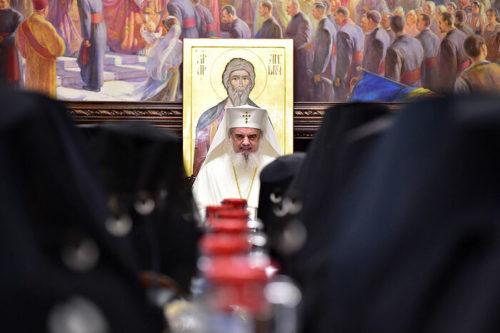 """Румунська Православна Церква не змінила своєї позиції щодо """"українського питання"""" — радник Патріарха Даниїла"""