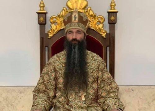 Керуючий Вінницькою єпархією УПЦ викрив у брехні колишнього митрополита Симеона (Шостацького)