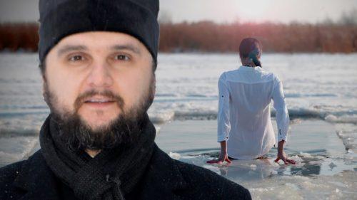Подумай і покайся, перш ніж пірнати — протоієрей Олександр Клименко (відео)