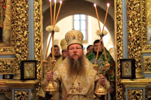 Ієрарх Румунської Православної Церкви здійснює паломництво до святинь Української Православної Церкви