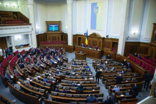 Релігійний експерт попереджає про загрози, які несе новий законопроект № 5101