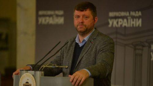 Глава партії «Слуга народу» пояснив, чи підтримає його фракція законопроект Порошенко, що дозволяє заборону УПЦ через суд