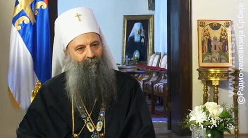 Сербський Патріарх: Дії Константинополя в Україні не узгоджуються з переданням Церкви