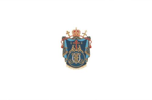 Вітання Предстоятеля митрополиту Новокаховському і Генічеському Філарету з 50-річчям з дня народження