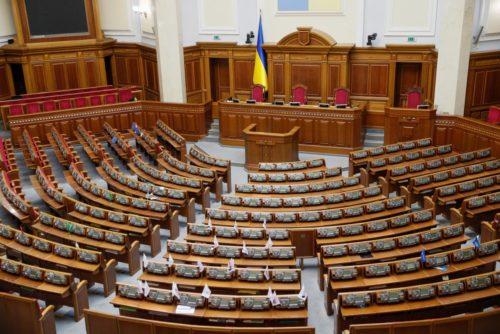 Парламентарі хочуть забрати у релігійних організацій право на постійне землекористування