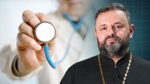 Промисел Божий у нашому житті: Господь — найкращий Лікар