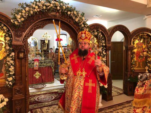 Дії Фанара щодо України – безпрецедентний приклад порушення і канонічних, і моральних норм — інтерв'ю єпископа Білогородського Сильвестра