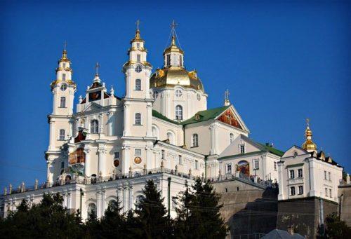 Священний Синод: У Почаївській Лаврі відбудеться з'їзд чернецтва Української Православної Церкви
