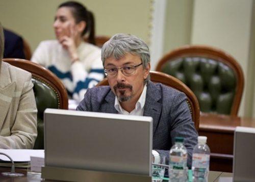 Міністр культури заявив, що релігійна згода важливіша за перейменування УПЦ