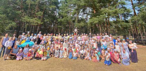 Літні канікули-2021: в єпархіях УПЦ організовано православні дитячі літні табори (фото, оновлено)