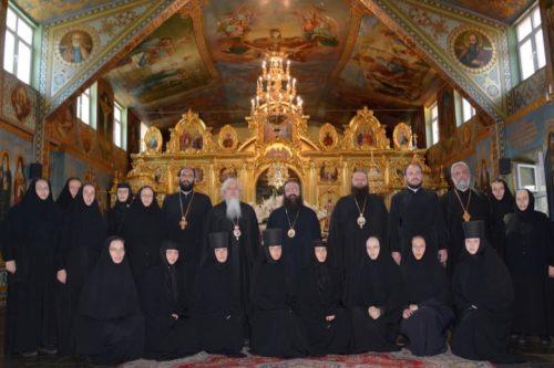 Делегація Антіохійської Православної Церкви взяла участь в урочистостях до Дня Хрещення Русі та відвідує святині України