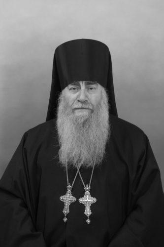 архімандрит Феофан (Федюкевич)