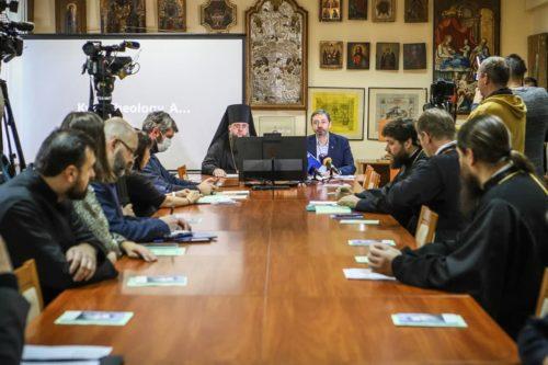 У КДАіС відбувся науковий круглий стіл до 80-х роковин трагедії у Бабиному Яру в Києві