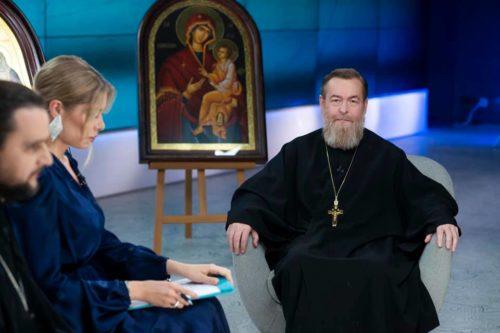 Організатори підбили підсумки XIX міжнародного фестивалю православного кіно «Покров»