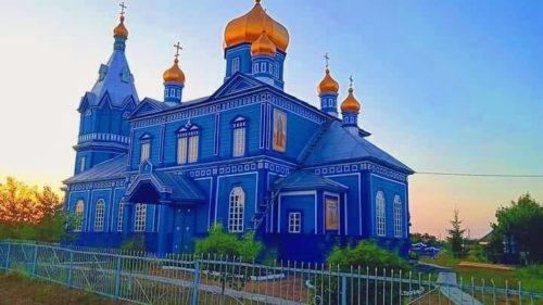 У Криворізькій єпархії освячено новий храм, у Сарненській освячено церкву після реконструкції та в Чернівецько-Буковинській — каплицю