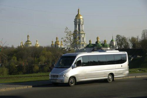 Паломницький центр УПЦ попередив про нові правила міжрегіональних пасажирських перевезень
