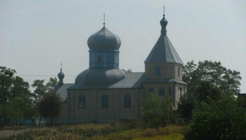 Замки зрізали при свідках, – настоятель захопленого храму в селі Навіз на Волині