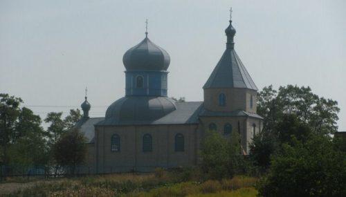 У переддень свята Покрови Богородиці прихильники «ПЦУ» захопили храм УПЦ у с. Навіз на Волині